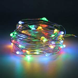 Dc5v, Led, Starry, String, Light, 5m, 10m, Usb, Powered, Copper, Wire, Fairy, String, Lights, Indoor, Outdoor