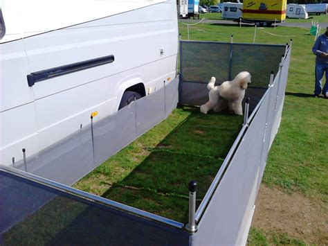 image result  rv dog fence dogs  rving portable