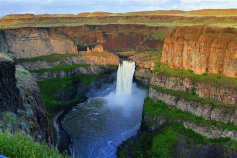 Palouse Falls in Washington | Travel | Pinterest