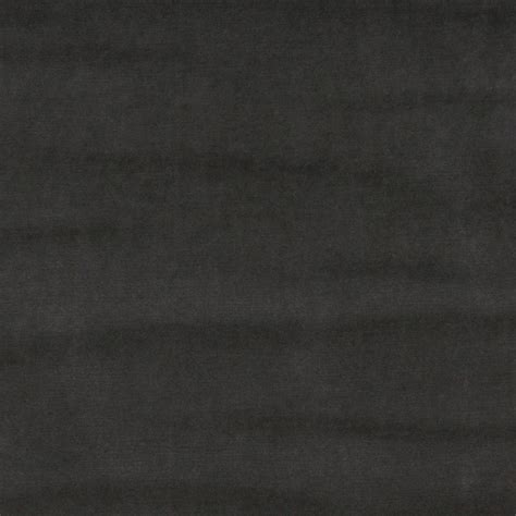 Grey Velvet Upholstery Fabric by Grey Authentic Cotton Velvet Upholstery Fabric By The