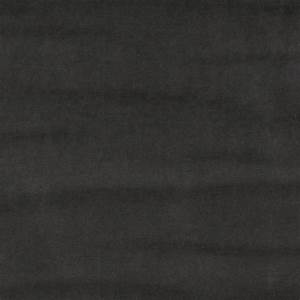 Dark Grey Authentic Cotton Velvet Upholstery Fabric By The ...
