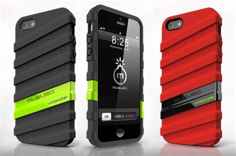 unique iphone cases extremely unique hypergrip iphone 5 gadgetmac