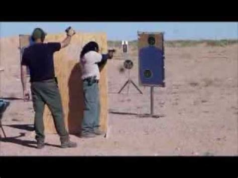 el paso concealed carry  gun shootout youtube