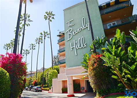 beverly hills hotel beverly hills hotel on sunset boulevard
