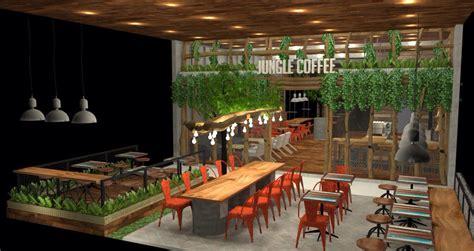 markstudios jungle coffee