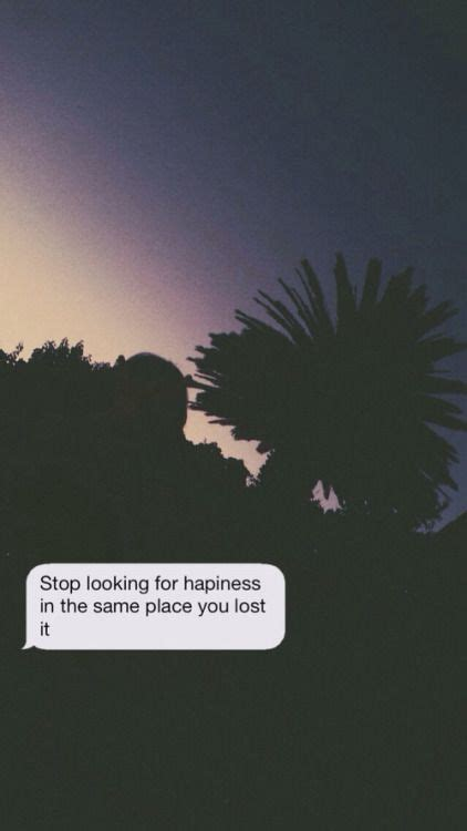 Aesthetic Iphone 11 Wallpaper Quotes by Grunge You Smile That S So