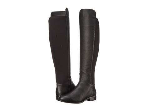 Knee Boots : Cole Haan Dutchess Over The Knee Boot At Zappos.com