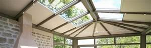 Rehausse Velux Toit Faible Pente : quelle toiture pour votre v randa pente isolation matiere ~ Nature-et-papiers.com Idées de Décoration