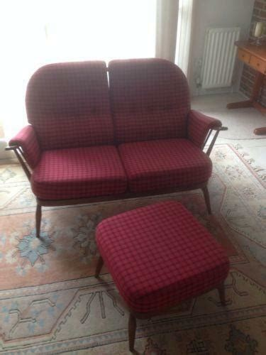 ercol settee ercol settee sofas armchairs suites ebay