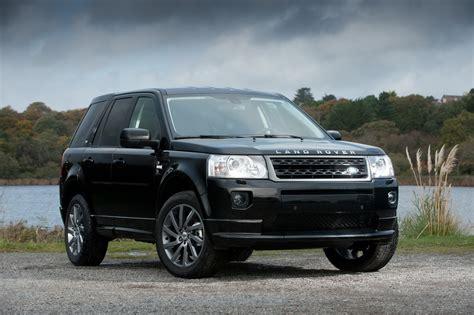 Land Rober by Land Rover Celebrates Its 250 000th Freelander 2 Built