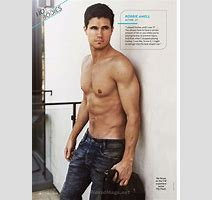 Robbie Amell Hot Tumblr