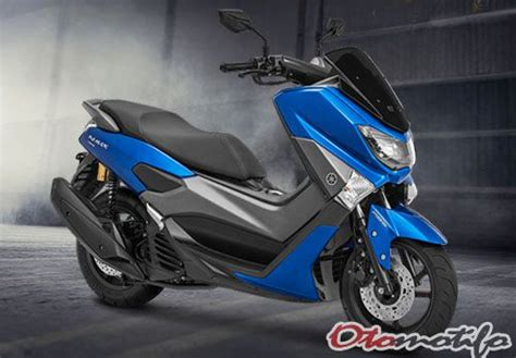 Nmax 2018 Black Non Abs by Harga Motor Nmax 2019 Spesifikasi Abs Dan Non Abs Otomotifo