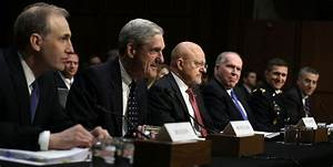 Philip Goldberg in Senate Intelligence Committee Holds ...