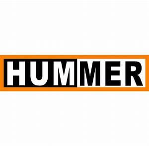 News, cars logo, shain gandee: Hummer Logo