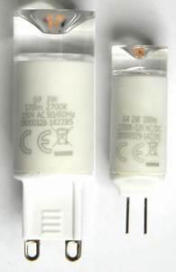 G9 Led Test : im test led stiftsockellampen von ledon die edlen leuchtzwerge fastvoice blog ~ Eleganceandgraceweddings.com Haus und Dekorationen