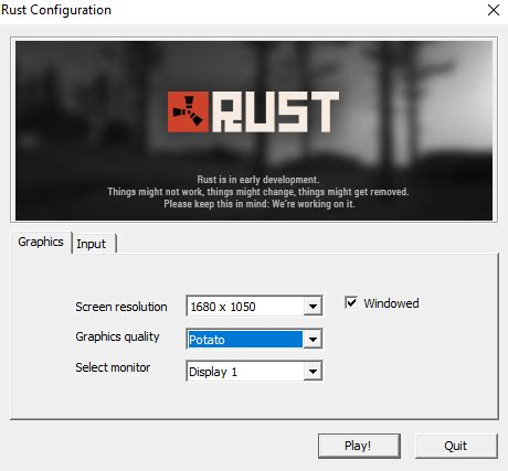 rust everyone game comments