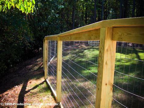 Best 25+ Welded Wire Fence Ideas On Pinterest