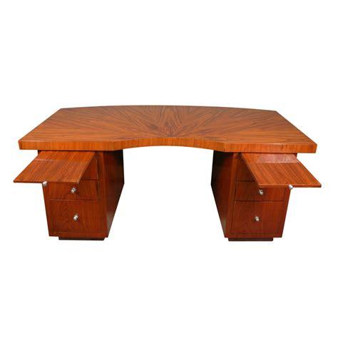 bureau palissandre bureau déco en palissandre mobilier et chaise déco