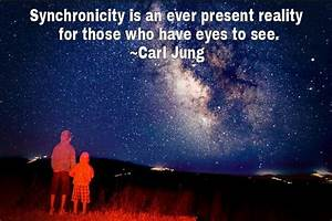 Carl Gustav Jun... Jungian Synchronicity Quotes
