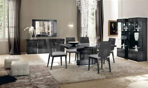 montecarlo dining room collection alf italia canal