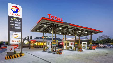 GASORED service stations in Mexico to be rebranded as ...