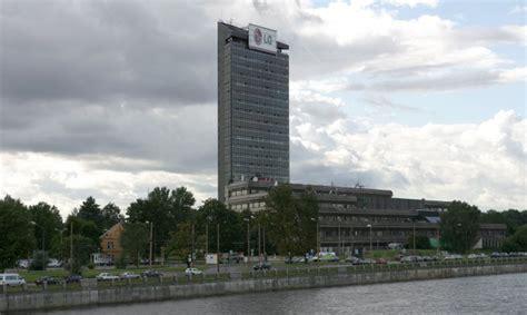 Jūnijā kopumā skatītākais TV kanāls Latvijā bija LTV1 ...