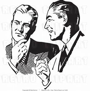 The gallery for --> Men Talking Clipart