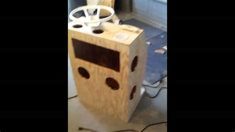 pontoon restoration console pt  youtube