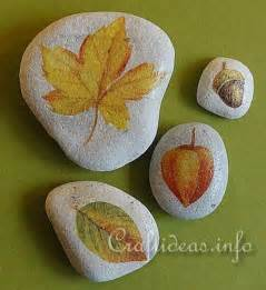 Fall Leaves Arts and Crafts Ideas