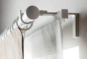 curtain rods rails textiles rugs ikea