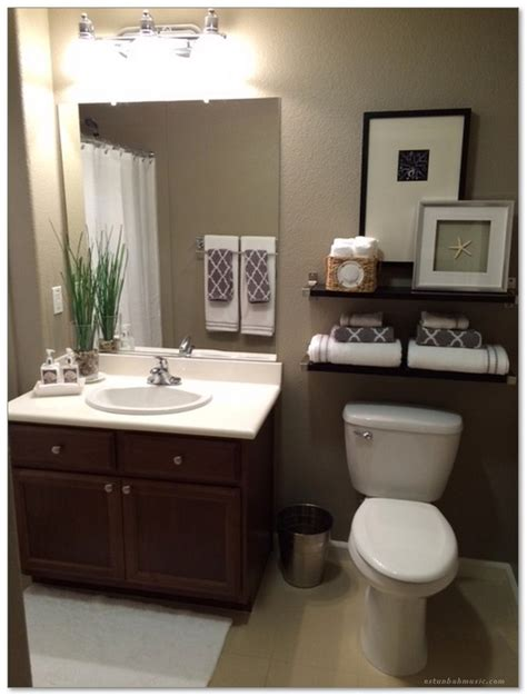 Small Bathroom Makeover Ideas On A Budget by 99 Small Master Bathroom Makeover Ideas On A Budget 81
