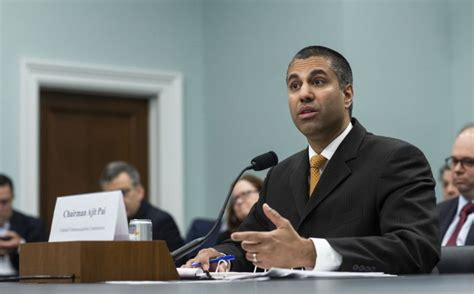 jailed for sending threats to fcc chairman ajit