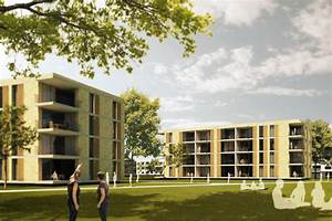 Architekten In Braunschweig : wohnungsneubau wellekamp wolfsburg hsv architekten braunschweig ~ Markanthonyermac.com Haus und Dekorationen