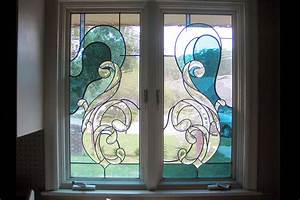 stained glass window film roll custom stained glass With kitchen colors with white cabinets with ford window sticker pdf