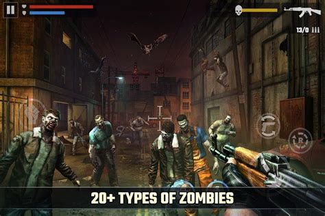 zombie target games dead shooting offline game pc apk android mod windows fps app survival save screen apocalypse