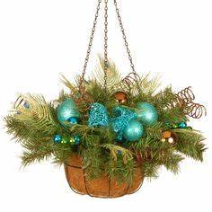 1000 ideas about Winter Hanging Baskets on Pinterest
