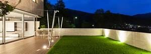 Gartenbeleuchtung for Außenbeleuchtung terrasse