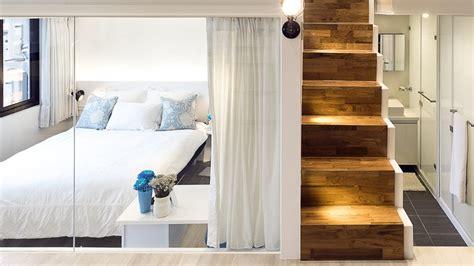 Studio Apartment Design Ideas  Tiny And Small Apartments