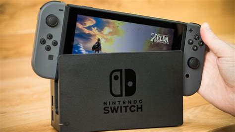 Nintendo Switch Outsells Wii Console At Launch Beyond