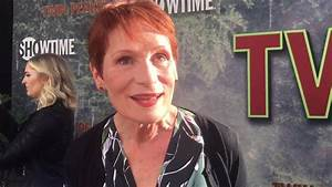Wendy Robie chats top secret 'Twin Peaks' limited series ...