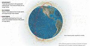 NASA Space Junk Map (page 4) - Pics about space