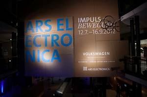 Ars Electronica Berlin : die ars electronica in berlin impuls und bewegung plusinsight ~ Frokenaadalensverden.com Haus und Dekorationen