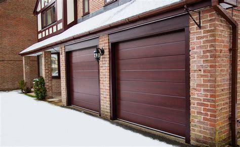 Garage Doors : Sectional Garage Doors » Osa Door Parts Limited