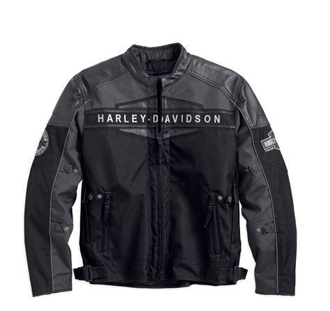 Davidson Jackets harley davidson announces four jackets with thermal