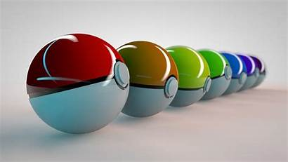 Wallpapers Balls Pokemon Ball Pokeball Pokemon