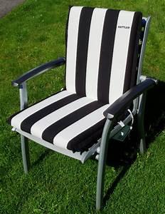 Niedriglehner Auflagen Set : kettler sessel auflage niedriglehner auflagen 6 er set ebay ~ Buech-reservation.com Haus und Dekorationen