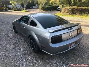2009 Mustang GT 45th Anniversary Edition for sale : Fast Lane Classics