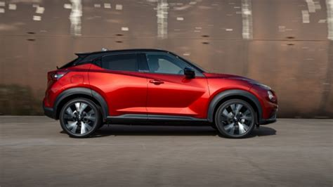 nissan juke specs features