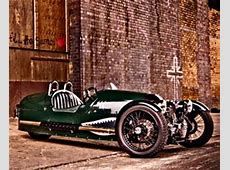 2011 Morgan Three Wheeler specifications, CO2 carbon