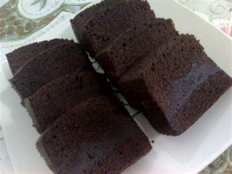 Bunda haniya | sabtu, 07 november 2015. Sip Dong!: Resep: Brownies Kukus ala Amanda